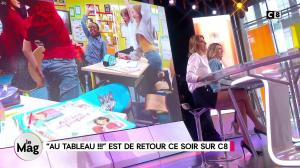 Caroline Ithurbide dans William à Midi - 13/06/18 - 08