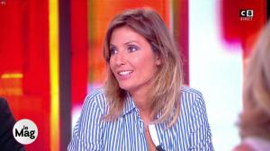 Caroline Ithurbide dans William à Midi - 16/05/18 - 02