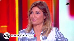 Caroline Ithurbide dans William à Midi - 16/05/18 - 04