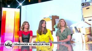 Caroline Ithurbide dans William à Midi - 17/05/18 - 07