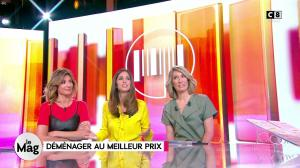Caroline Ithurbide dans William à Midi - 17/05/18 - 08