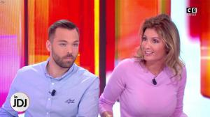Caroline Ithurbide dans William à Midi - 26/04/18 - 11