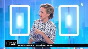 Caroline Roux dans C dans l'Air - 02/05/18 - 01