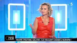 Caroline Roux dans C dans l'Air - 21/08/18 - 20