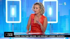 Caroline Roux dans C dans l'Air - 21/08/18 - 35