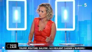 Caroline Roux dans C dans l'Air - 21/08/18 - 37