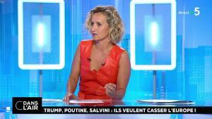 Caroline Roux dans C dans l'Air - 21/08/18 - 38