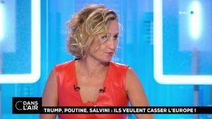 Caroline Roux dans C dans l'Air - 21/08/18 - 40