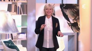 Catherine Ceylac dans The ou Cafe - 14/01/17 - 01