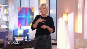 Catherine Ceylac dans The ou Cafe - 21/01/17 - 01