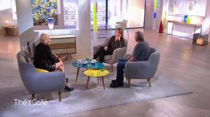 Catherine Ceylac dans The ou Cafe - 30/09/17 - 04