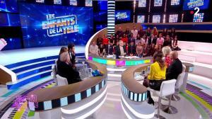 Charlotte Gabris dans les Enfants de la TV - 26/05/18 - 04