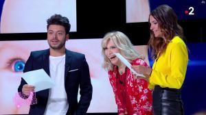 Charlotte Gabris dans les Enfants de la TV - 26/05/18 - 08
