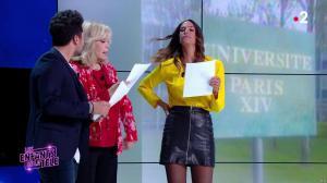 Charlotte Gabris dans les Enfants de la TV - 26/05/18 - 09