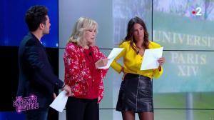 Charlotte Gabris dans les Enfants de la TV - 26/05/18 - 10