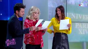 Charlotte Gabris dans les Enfants de la TV - 26/05/18 - 11
