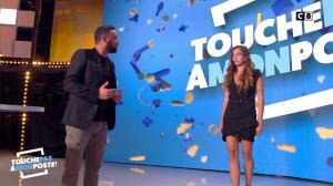 Charlotte Pirroni dans Touche pas à mon Poste - 04/10/17 - 01