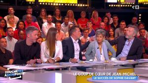 Charlotte Pirroni dans Touche pas à mon Poste - 11/10/17 - 01