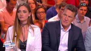 Charlotte Pirroni dans Touche pas à mon Poste - 11/10/17 - 07