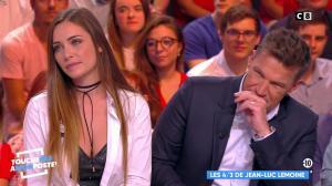 Charlotte Pirroni dans Touche pas à mon Poste - 11/10/17 - 08