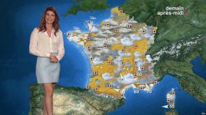 Chloé Nabédian à la Météo de Midi - 27/05/18 - 03