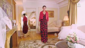 Cristina Cordula dans la Robe de ma Vie - 15/03/18 - 02
