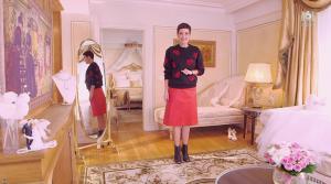 Cristina Cordula dans la Robe de ma Vie - 19/03/18 - 01