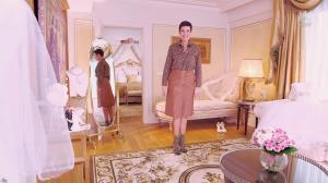 Cristina Cordula dans la Robe de ma Vie - 21/03/18 - 01
