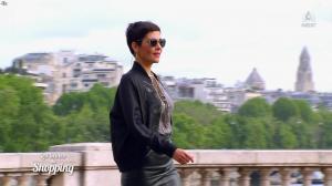 Cristina Cordula dans les Reines du Shopping - 07/05/18 - 01
