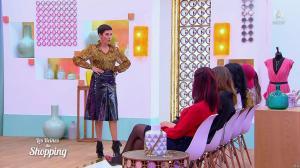 Cristina Cordula dans les Reines du Shopping - 16/02/18 - 03