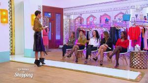 Cristina Cordula dans les Reines du Shopping - 16/02/18 - 04