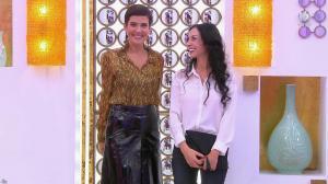 Cristina Cordula dans les Reines du Shopping - 16/02/18 - 06