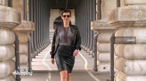 Cristina Cordula dans les Reines du Shopping - 19/03/18 - 01