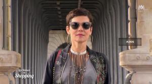 Cristina Cordula dans les Reines du Shopping - 19/03/18 - 02