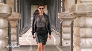 Cristina Cordula dans les Reines du Shopping - 21/03/18 - 01