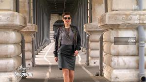 Cristina Cordula dans les Reines du Shopping - 21/03/18 - 02