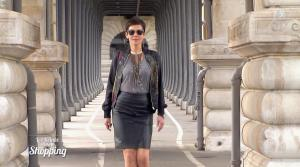 Cristina Cordula dans les Reines du Shopping - 24/04/18 - 01