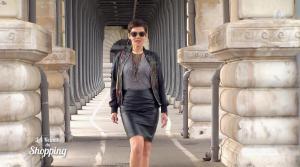 Cristina Cordula dans les Reines du Shopping - 24/04/18 - 02