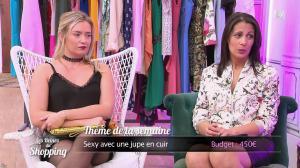 Des Candidates dans les Reines du Shopping - 15/12/17 - 01