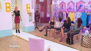 Des Candidates dans les Reines du Shopping - 15/12/17 - 11
