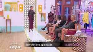 Des Candidates dans les Reines du Shopping - 15/12/17 - 12