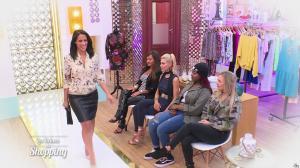 Des Candidates dans les Reines du Shopping - 15/12/17 - 14