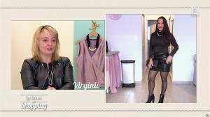 Des Candidates dans les Reines du Shopping - 25/04/18 - 01
