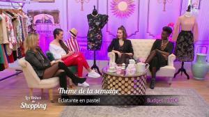 Des Candidates dans les Reines du Shopping - 25/04/18 - 02