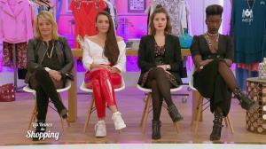 Des Candidates dans les Reines du Shopping - 25/04/18 - 04