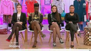 Des Candidates dans les Reines du Shopping - 26/04/18 - 04
