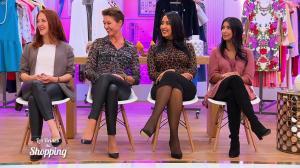 Des Candidates dans les Reines du Shopping - 27/03/18 - 02