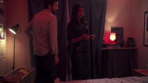 Donia Eden dans Sans Mensonges - 21/10/17 - 01