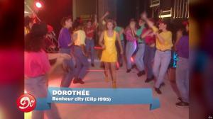 Dorothee - Clip de Bonheur City - 01