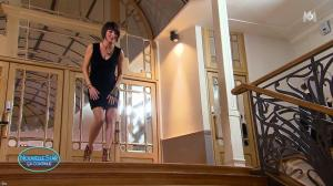 Erika Moulet dans Nouvelle Star - 29/11/17 - 03